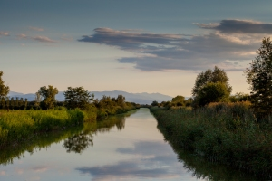Canale Bondeno
